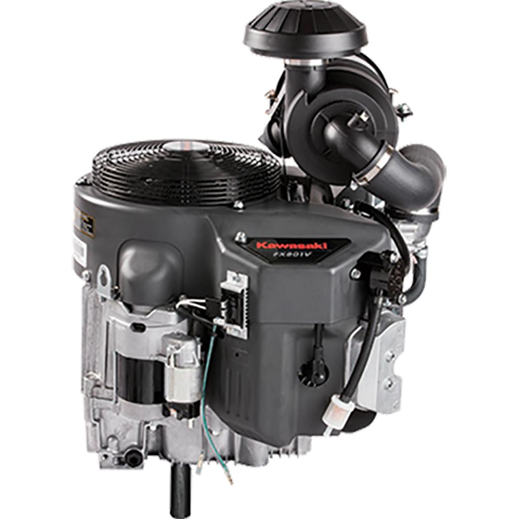 KAWASAKI FX801V-FS00-S 25.5HP VERTICAL SHAFT ENGINE