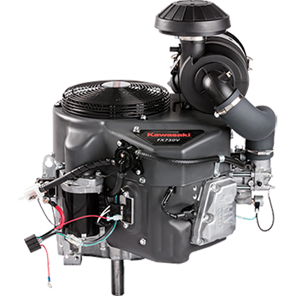 KAWASAKI FX730V-FS00-S 23.5HP VERTICAL SHAFT ENGINE